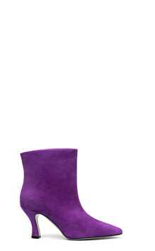 Collection Paola D'Arcano 2016  SUEDE VIOLA