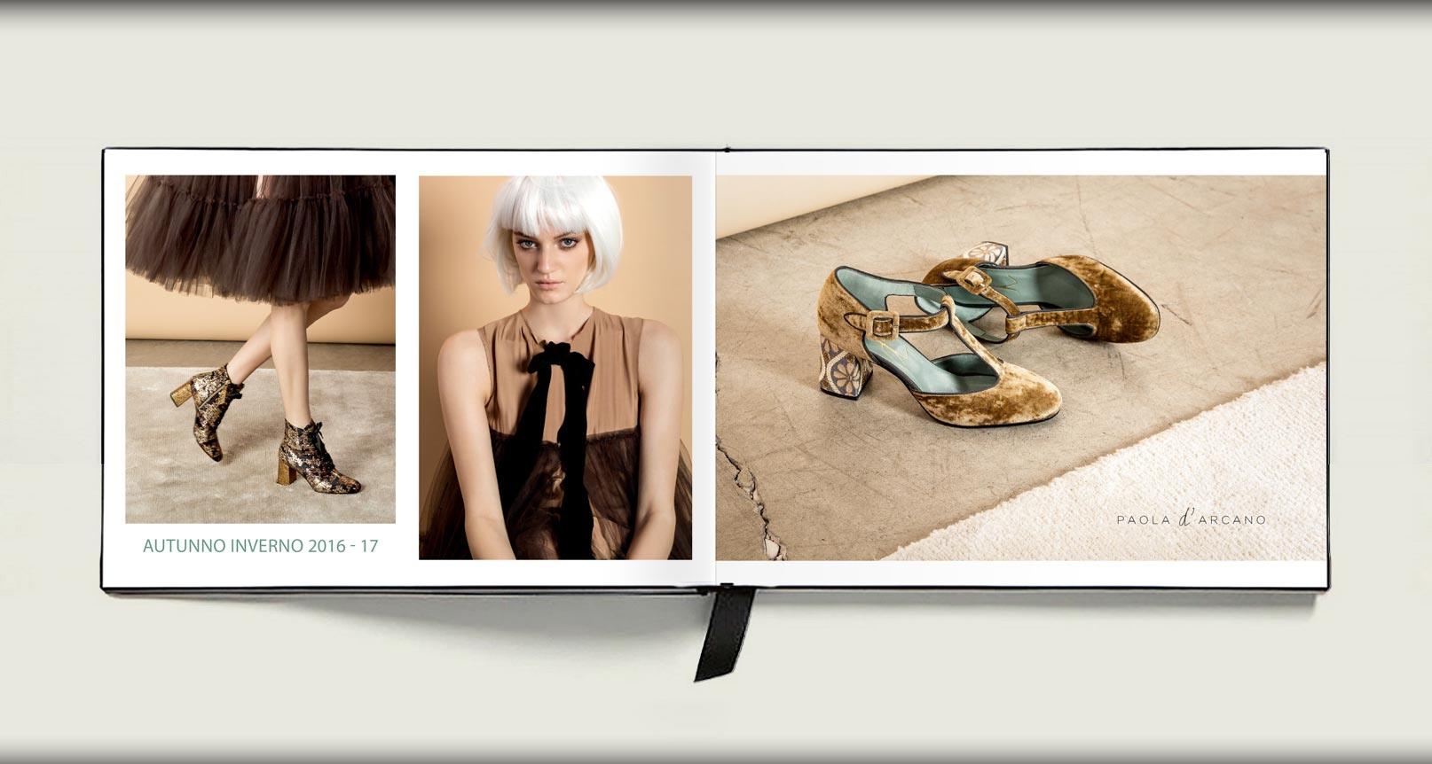 Story Paola D'Arcano Shoes Made in Italy - 11